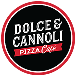 Dolce & Cannoli Pizza Cafe Logo
